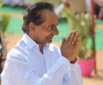 Telangana to get its own external affairs ministry