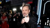 Did 'Guardians of the Galaxy 3' director James Gunn just recruit 'unemployed' Mark Hamill?