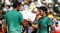 WATCH | Miami Open: Peerless Roger Federer rolls on with thumping win over Juan Martin del Potro