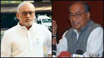 Senior Congress leader takes a veiled dig at Digvijay Singh on Congress poll debacle
