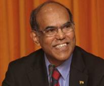 Subbarao briefs Parliament panel over chit-fund scam