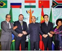 BRICS to set up joint working group for environment issues
