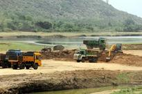 Work on to increase storage level of Athoor dam