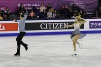 CITIZEN to Support ISU Figure Skating Competitions for 34th Year