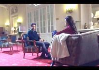 Watch Emraan Hashmi shoots for Raaz Reboot in Romania