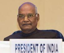 Rashtrapati Bhavan should be accessible to maximum number of people: President
