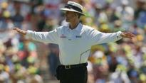End of the road? Billy Bowden relegated to national umpiring panel by NZC