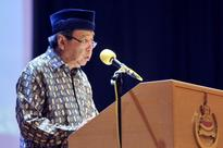 Sultan Sharafuddin concerned over deviant teachings