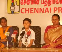 Chennai Boy Wins National Award for Google Code to Learn 2015