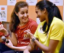 Marin won all the titles a player aspires for: Vimal