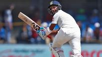 Pujara reveals how Rahul Dravid helped him to overcome off form