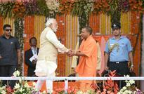 Love jehad to sabka vikas: Can Modi tame Yogi Adityanath?