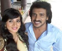 Harshika Poonacha bags Upendra's next