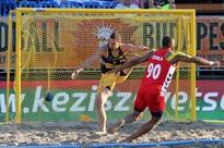 Beach Handball: Oman beat US, Egypt but lose to Bahrain