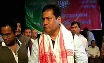 BJP Names Sarbananda Sonowal As Assam Chief Ministerial Candidate
