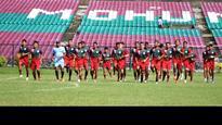 Mohun Bagan walk off, to boycott Calcutta Football League over disallowed goal
