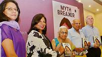 The Kiran Mazumdar Shaw story, breaking the myth