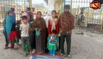 Note ban: Migrant labourers flee Delhi, only to find little NREGA work back home