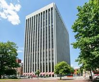 LNR Sells Iconic Office Tower in New Jersey
