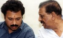 Pillai wants son Ganesh to be re-inducted into cabinet