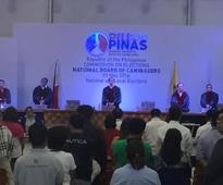 Comelec denies plea of Ating Guro party-list for a seat in Congress