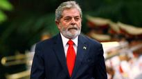Brazil homeless group occupies apartment that landed Prez Lula in jail