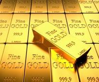 Rs 32 lakh worth gold seized at Kochi airport