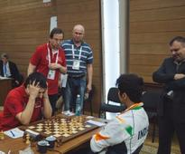 World Team Chess Championship 2017: Indian men draw with Turkey; women lose to Russia