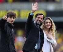 Watford appoint Mazzarri