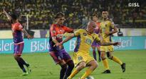 ISL: Kerala Blasters- FC Pune City match ends in 1-1 draw