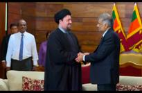 Iranian Religious Leader and Prime Minister hold talks