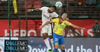 FC Goa's Luciano and Rafael get two-match suspension