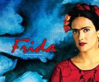 Harry Ransom Center presents Summer Film Series: Frida