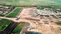 UFO spotted near Indira Gandhi International Airport twice