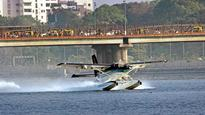 Gujarat elections 2017: Seaplanes for aam janta haven't moved past MoU stage as yet