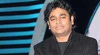 Top 10 Bollywood albums of A R Rahman