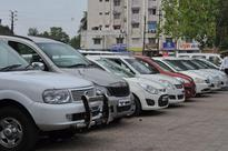Demonetisation and price of used cars