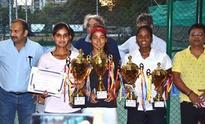 Simran Kejriwal topples top seed Arthi to win title
