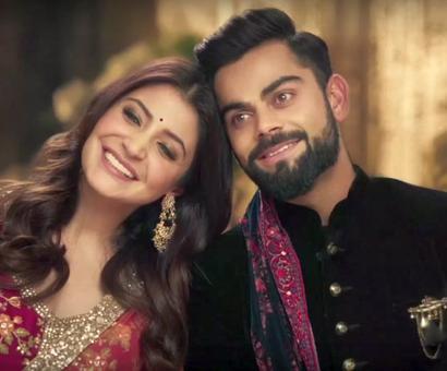 Why ad world was waiting for Virat-Anushka wedding