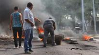 Protests erupt in Venezuela as power crisis deepens