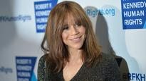 PopPolitics: Rosie Perez Defends Latest Anti-Trump Video: It Does Work
