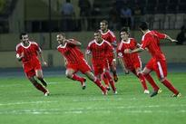 Police in Kuwait raid Football Association offices