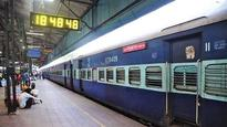 Railways to have Make In India Coaches that guarantee more safety