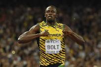 Bolt to run at Ostrava in May