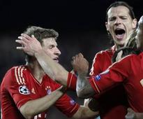 Bayern humiliate Barca to reach Champions League final