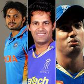 Live! IPL spot-fixing shame: Team Rajasthan Royals under the scanner