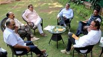 BJP, Shiv Sena to exchange wishlist of wards