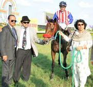 STAR NIJINSKY WINS THE DECCAN DERBY