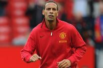 David Moyes 'delighted' as Rio Ferdinand pens new Manchester United deal
