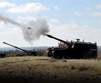 Turkey shells Kurdish-held areas of Syria's Al...